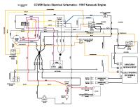 Ferris CCW 15 36 Wiring Diagram