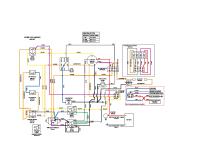 Ferris I S2000 Z Zero- Turn Rider – 27 H P Kohler Models Wiring Diagram