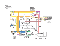 Ferris I S3000 Z L Series_26 H P Kawasaki Liquid Cooled Model Wiring Diagram