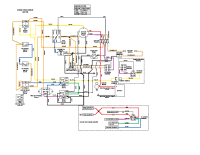Ferris I S3100 Z Zero- Turn Rider – 30 H P Kohler Models Wiring Diagram