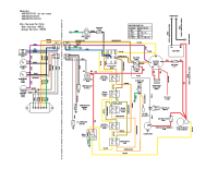 Ferris I S5000 Z Series 31.5 H P Cat Diesel Model Serial No's 1291 & Abovepdf Wiring Diagram