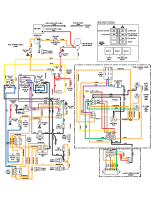 Ferris IS4500Z Wiring Diagram