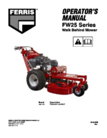 FW25-Series-Operators-Manual