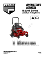Ferris-IS600Z-Operator-Manual-CE