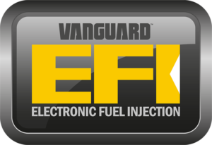 Vanguard EFI engine