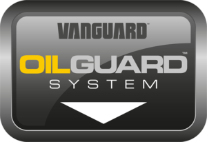 Oil guard system from Vanguard