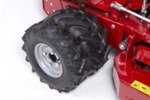Spare parts - dual wheel kit